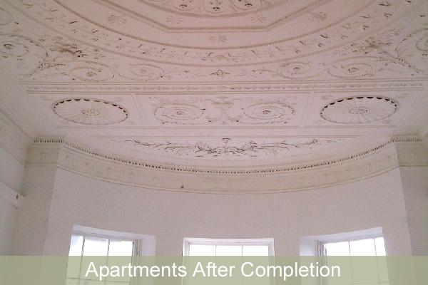 Aberdeen City Centre Apartments