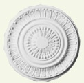 Consulate Ceiling Rose