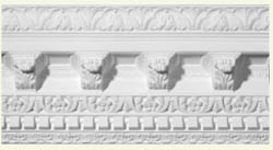 Grand Victorian Mouldings