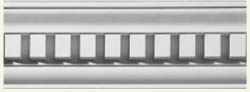 Classical Dentil Mouldings
