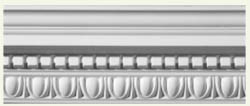 Classical Dentil with Egg & Dart Mouldings