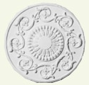 Acanthus Scroll Ceiling Rose