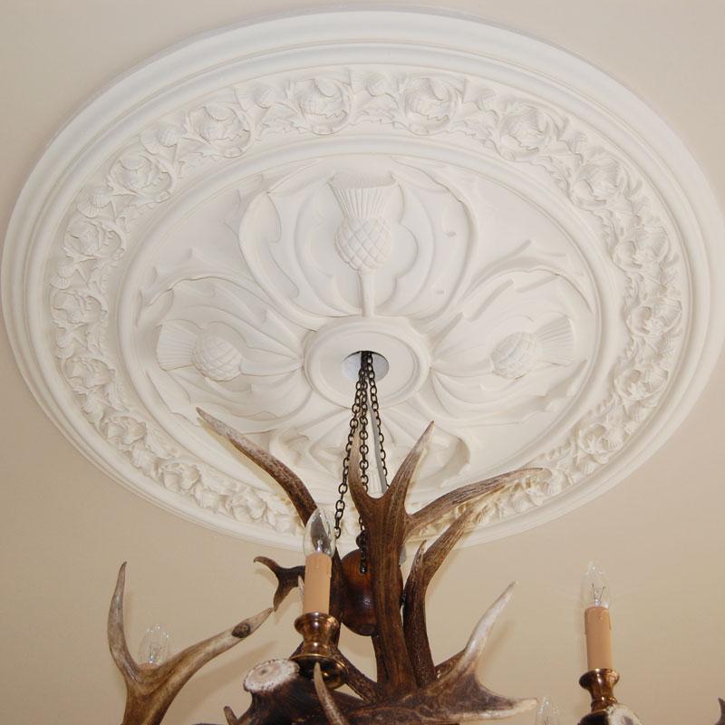 ceiling roses edinburgh