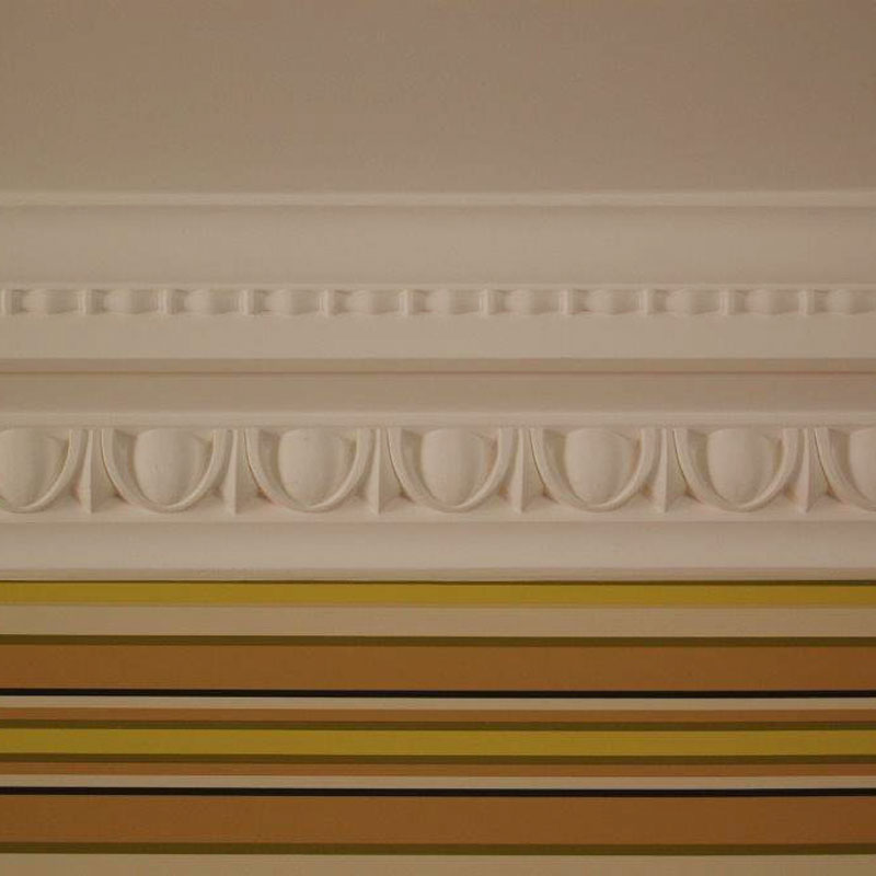 plaster cornices edinburgh