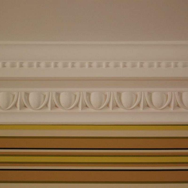 plaster cornices edinburgh